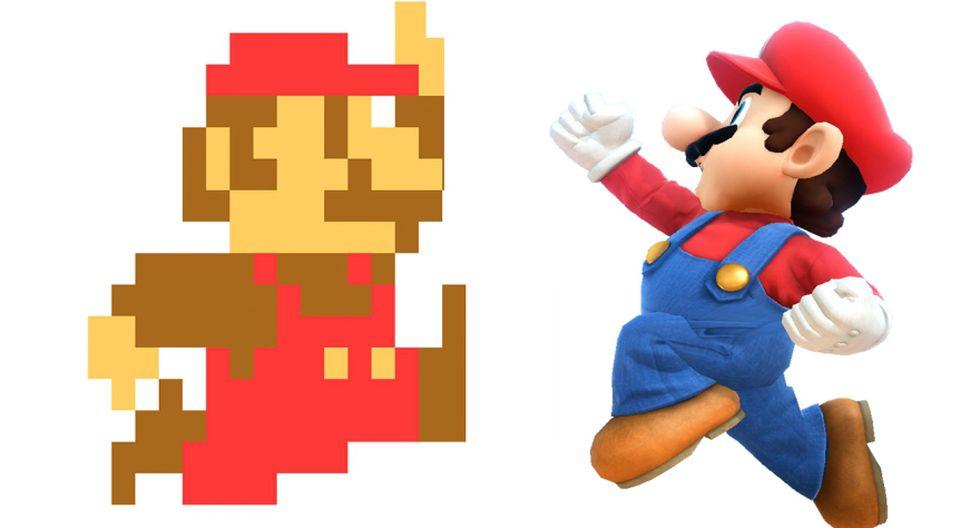 A continuación, alguno de los títulos más importantes de la franquicia de esta franquicia de Nintendo.