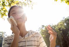 Verano 2021: cómo cuidar a los bebés y adultos mayores de la insolación