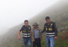 Cajamarca: capturan a 'más buscado' por violación sexual a menor de edad