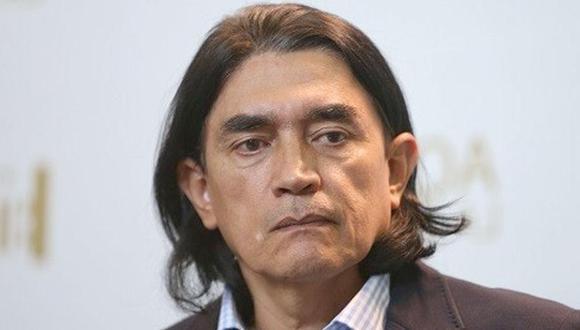 Gustavo Bolívar ha sido pionero en Latinoamérica de la escritura de novelas que tratan temas relacionados con el narcotráfico. (Foto: Getty Images)