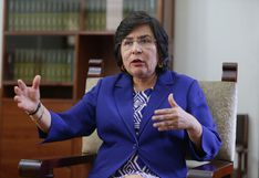 "Marianella Ledesma: ""Hay predisposición para indultar a 2.700 reos sentenciados por alimentos"""