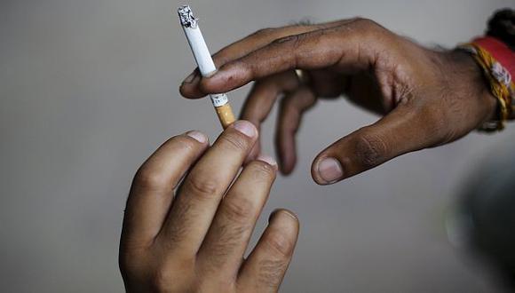 El tabaco provoca una de cada 10 muertes en el mundo