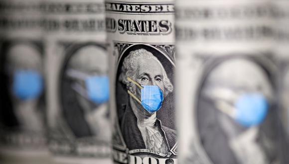 Podrías perder tu depósito de estímulo por coronavirus en Estados Unidos si tienes algunas deudas. (Foto: Reuters)