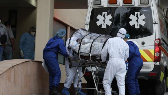 Coronavirus en México | Últimas noticias | Último minuto: reporte de infectados y muertos hoy, jueves 05 de agosto del 2021 | Covid-19. (Foto: AP/Rebecca Blackwell).