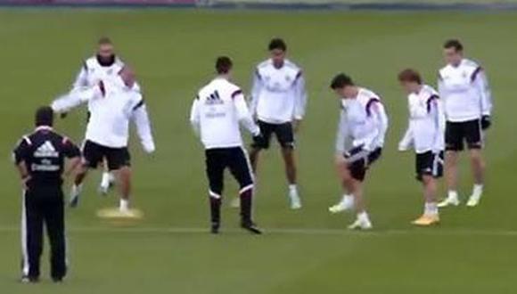 Real Madrid: lujos y tacos que vuelven loco a Pepe y Varane