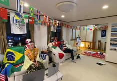 Hincha olímpica japonesa busca un 'Plan B' para disfrutar Tokio 2020