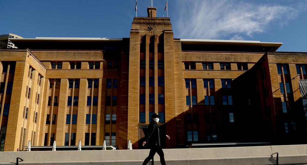 Australia extends Sydney lockdown until July 30
