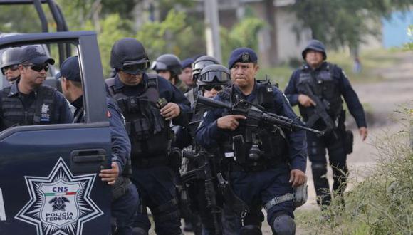 """CIDH está """"profundamente preocupada"""" por los ataques en Iguala"""