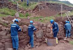 Cusco: destinan S/72 millones para restaurar 25 sitios arqueológicos e históricos