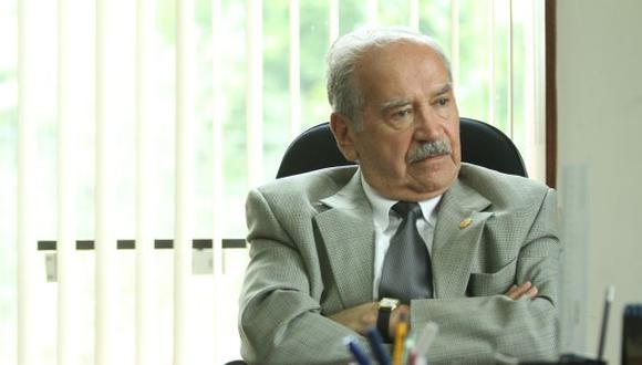 Vacancia de alcalde de San Isidro podría resolverse en 2 meses