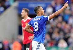 Vía ESPN, Manchester United vs. Leicester City: mira ahora el partido desde el King Power
