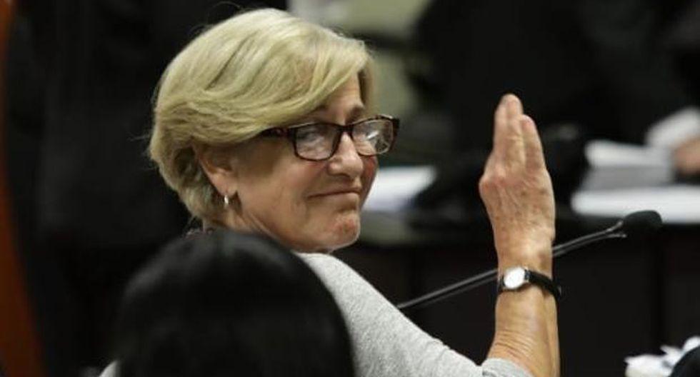 El expresidente de OAS, Leo Pinheiro, ha confirmado haber realizado aportes a la campaña de Susana Villarán. (Foto: GEC)