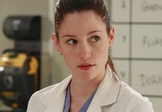 """""""Grey's Anatomy"""": la verdad detrás del regreso de Chyler Leigh, Lexie Grey"""