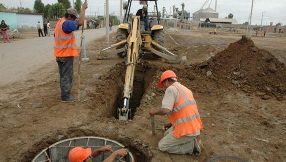 El Gobierno busca socios privados para la reconstrucción