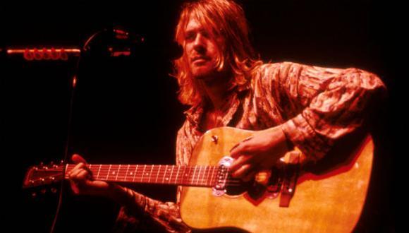 Mira el tráiler de documental autorizado de Kurt Cobain (VIDEO)