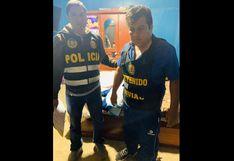 Los Injertos de Huarmey: la historia del dirigente vecinal que se convirtió en cabecilla de un grupo criminal