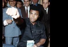 Muhammad Ali en el Perú: la galería inédita del paso de la leyenda del box por Lima