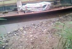 Huánuco: Hallan muerto a jefe nativo de Unipacuyacu en el distrito del Codo del Pozuzo
