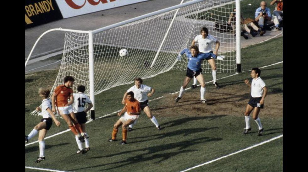 Eurocopa: repasa en imágenes las últimas finales del torneo - 2