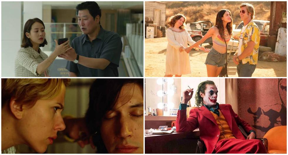 Este lunes 13 de enero se conocieron las nueve películas nominadas al Oscar como mejor producción del año. Te mostramos, de menor a mayor, con cuánto presupuesto contaron estas películas.