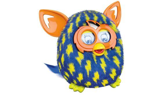 Evaluamos el Furby Boom 2014