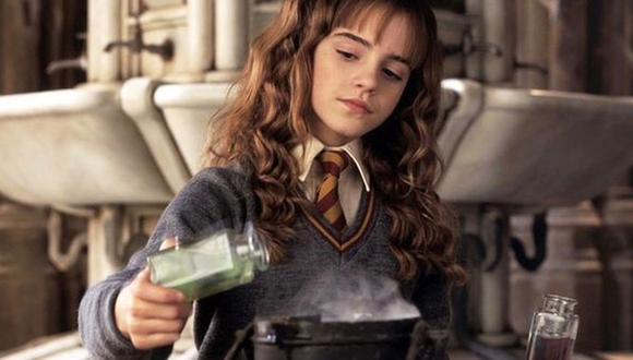 Hermione fue una de los personajes más importantes del mundo mágico de Harry Potter (Foto: Warner Bros.)