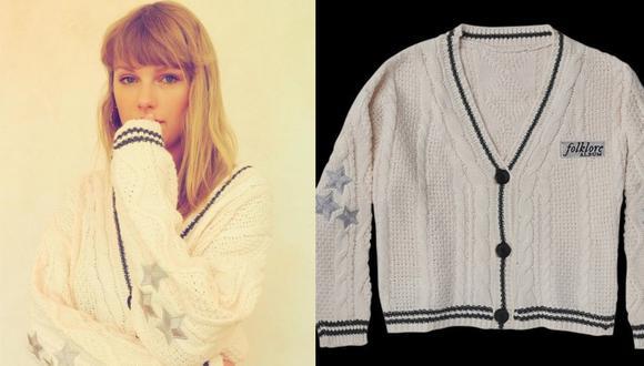 La cantante estadounidense Taylor Swift fue la primera en usarlo. ¿Ya sabes de dónde proviene? En esta nota te contamos los detalles. (FOTOS: IG/ @taylornation)