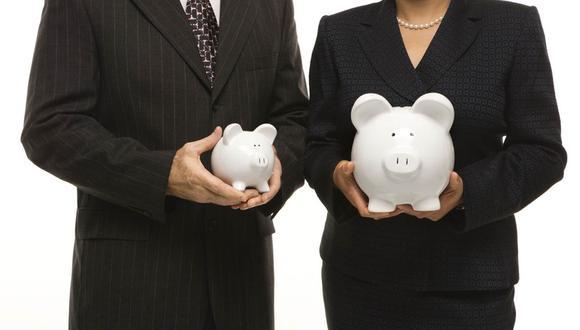 La brecha salariar entre hombres y mujeres está disminuyendo en algunos trabajos, pero aún hay mucho por hacer. (Foto: Shutterstock)