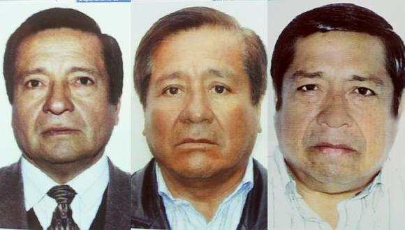 Caso Sánchez Paredes: tribunal devolvió expediente a fiscalía