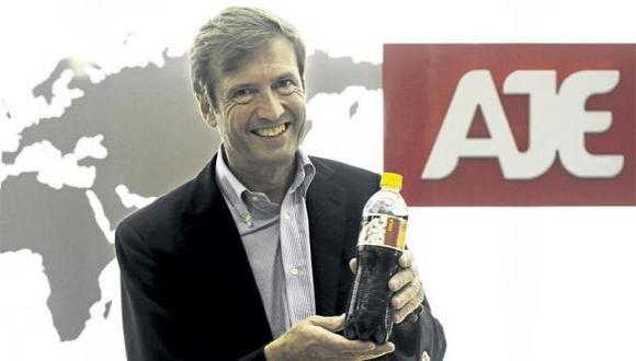 """""""Big Cola ocupa tercer puesto de consumo local en Colombia"""""""