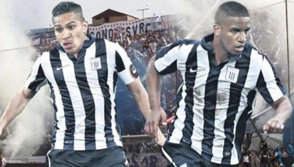 Farfán celebró triunfo de Alianza Lima y compartió su sueño
