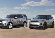 Coronavirus: Land Rover y Juguete Pendiente se unen en apoyo a las personas más vulnerables