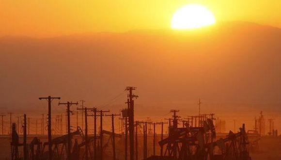 Cambio climático podría sobrecargar la red eléctrica de EE.UU.