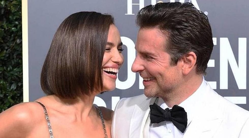 Bradley Cooper e Irina Shayk están separados desde el 2019. (Foto: EFE)