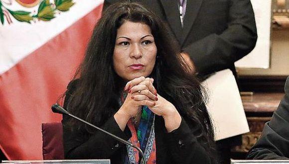 Esta no es la primera vez se solicita el levantamiento de la inmunidad a Ponce, puesto que en diciembre la Comisión de Levantamiento de Inmunidad del Congreso aprobó por unanimidad devolver al PJ dicho pedido. (Foto: GEC)