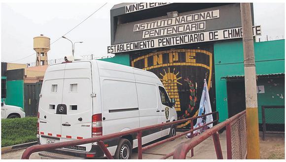 Defensoría señaló que los esfuerzos del INPE han sido insuficientes (Foto: INPE)