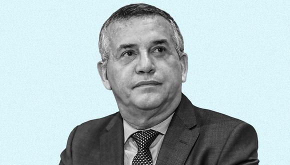 Daniel Urresti es juzgado por el homicidio del periodista Hugo Bustíos.