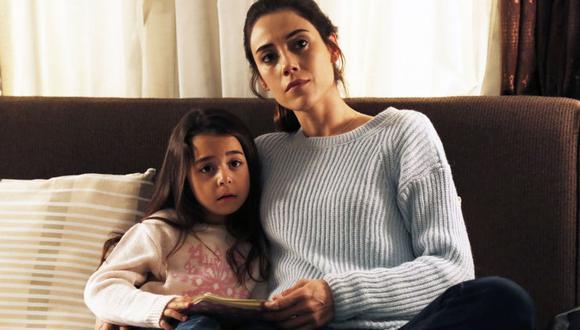 """La serie es la adaptación del exitoso drama japonés """"Mother"""", que en Turquía se adaptó con el nombre de """"Anne"""" (Foto: Antena 3)"""