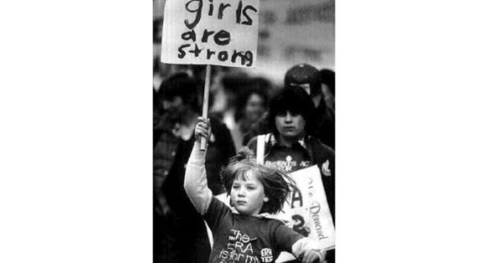 Mamá sin filtro: lee un nuevo post sobre la marcha #NiUnaMenos