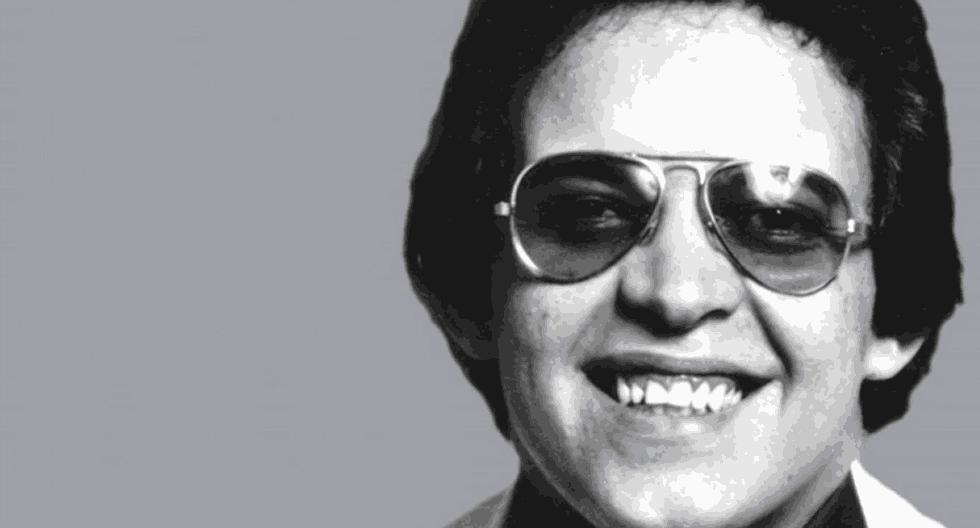 Héctor Juan Pérez Martínez, mejor conocido como Héctor Lavoe, es considerado uno de los mayores exponentes de la salsa, Foto: AP