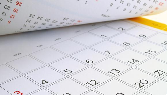 Aprovecha los días feriados que quedan en el año y escápate a un viaje dentro o fuera del país. (Foto: Shutterstock).