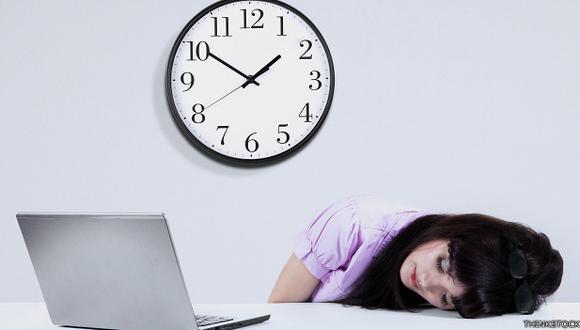 TOMA NOTA: Seis consejos para trabajar menos horas extra
