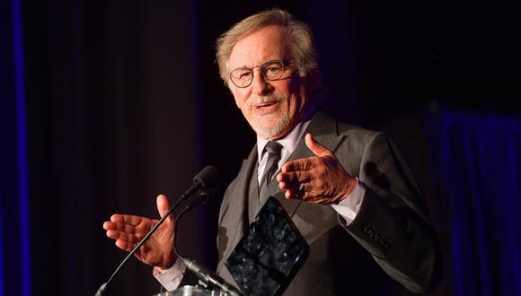 Steven Spielberg envía comida y dona medio millón de dólares a hospitales por el coronavirus. (Foto: AFP)