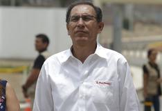 Acción Popular pide que se esclarezca si coordinación de Vizcarra con fiscales influyó en su situación legal