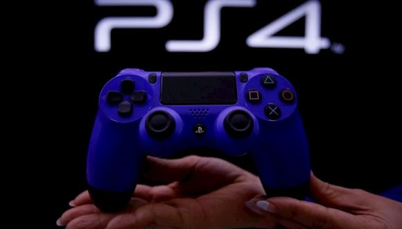 Sony planea seguir dando soporte al PS4 por un par de años más. (Foto: Reuters)