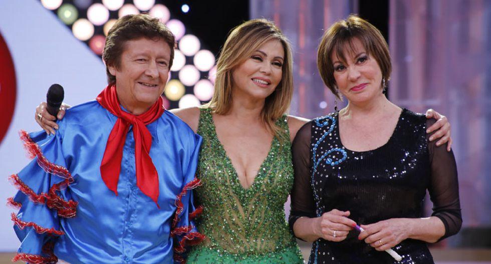 """""""Reyes del show"""": revive los mejores momentos de la final - 14"""