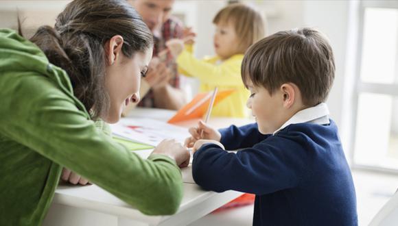 Cómo afrontar el inicio de la etapa escolar de nuestros hijos