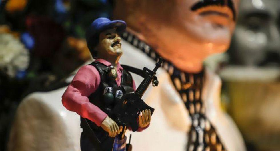 El juicio que perdió 'El Chapo' Guzmán no afectó al cártel de Sinaloa.