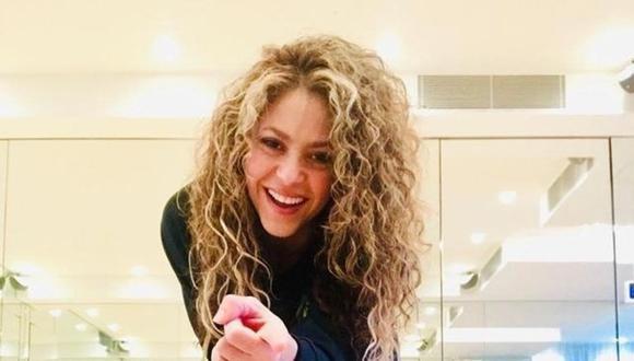 Shakira: Usuarios de Twitter exigen respeto a la cantante tras ataques de aficionados del fútbol. (Foto: @shakira)
