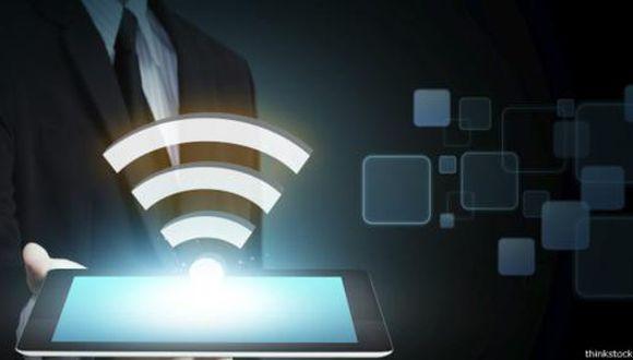 El acceso a Internet desde el móvil se ha elevado generando la necesidad de más espectro y antenas para soportar dicho tráfico. (Thinkstock)